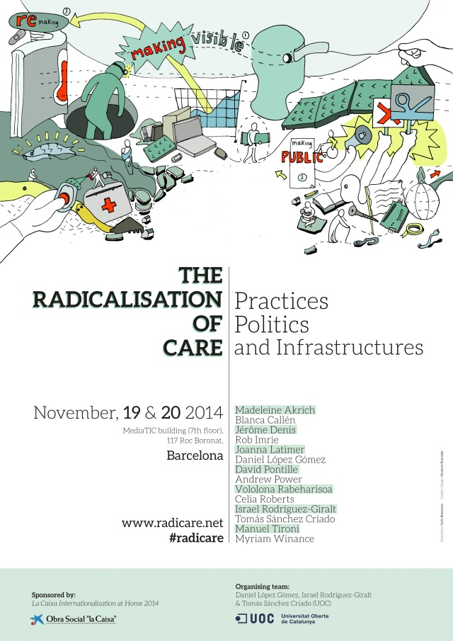 The radicalization of care
